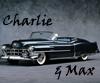 Charlie and Max's '48 Cadillac Eldorado