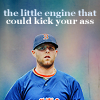 Norwegian Blue: Pedroia: Kick your ass