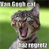 Regretfulcat