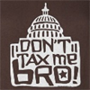 usa // don't tax me bro