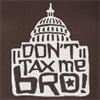 usa // don't tax me bro