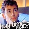 Hug time nao?