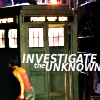 thedeadparrot: martha/tardis = otp