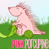 PinkPorcupine