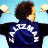 Andy Zaltzman