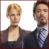 Molly: Pepper Potts is totally professional