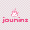 JOUNINS // Graphics community