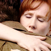 Ten & Donna - Hug