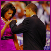 Politics | Obama Michelle Dap