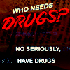 not, alas, hilary tamar: posts--seriously I have drugs