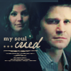 the soul cries