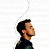 Cecilia: Robbie Williams line