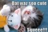 takhen: Squeee