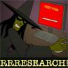 Rrresearch!