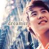 Kim Junsu: dreamer