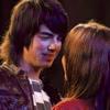 Shane and Mitchie