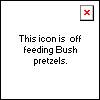 mlynn1985: bush_pretzel