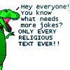 +RELIGION NEEDS MOAR JOKES+