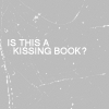 Reading (is this a kissing book?), PB (is this a kissing book?)