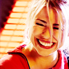 Rose Tyler: [Ten] Running