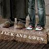 "TORCHWOOD // ""Jack and Gwen"""
