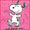alabaster_sin: snoopy happy dance