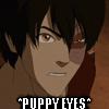 jesterwitch: Zuko Puppy