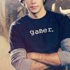 Chuck: Gamer