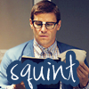 squint made by fandom_obsessed
