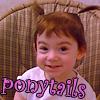 Bree, ponytails, Bryanna