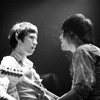 bandslash patd brendon/ryan stage