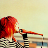 paramore - microphone