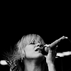 paramore - black and white