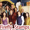 Firefly Stamping Community: Which Firefly\Serenity