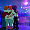 Futurama--friendship