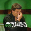 Nikki: ats: angel does NOT approve