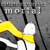 ryoji: memento mori