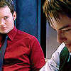 Jack/Ianto: conference table (cowboyhd)