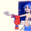2d wif no shirt