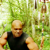 not, alas, hilary tamar: SG1--Teal'c fighting