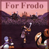 Kingdom Hearts: For Frodo