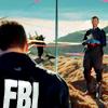 [B] FBI