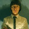 Рубашка, галстук, вся хуяня