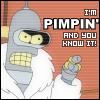 Pimpin' Bender