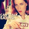 Eating!