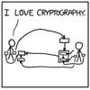 cryptography, xkcd