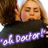 """DW : Ten/Rose {""""Oh Doctor!""""}"""