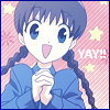 An old diary.: Tohru - Yay!