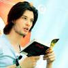 Ben Barnes - Book