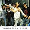 sexy ss501
